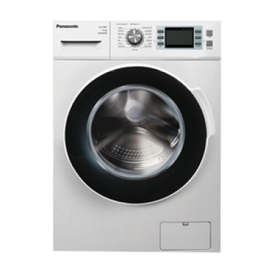 Panasonic NA-126MB1W 6 Kg Fully Automatic Front Load Washing Machine