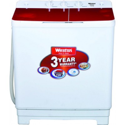 Weston 7.8 kg Washing machine
