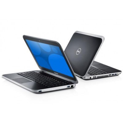 Dell 14 inch screen size  laptop  hard disc intel core I 5