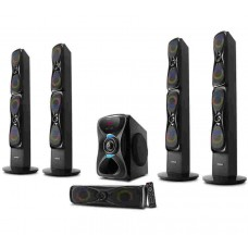 Zebronics  5.1 home theatre Bluetooth system