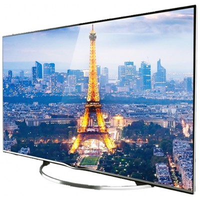 HSN    127 cm (50 inch)  HSN 10102 UHD LED  4k smart LED TV