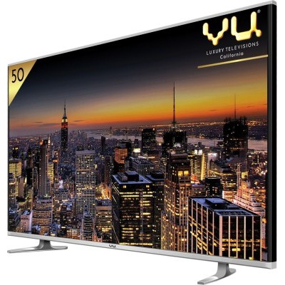 Vu 127 CM (50inch LED TV)  full HD  1080