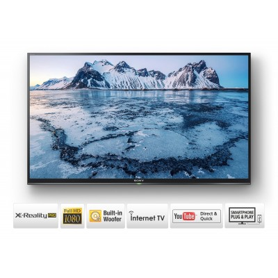 80.1 cm (32 Inches) Bravia KLV - 32W672E full HD Smart TV price Homeshops network membership special price 28500