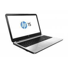 Hp laptops 15 inch screen size intel core i3 processor 4 GB ram 1Tb hard disc 1 GB graphic