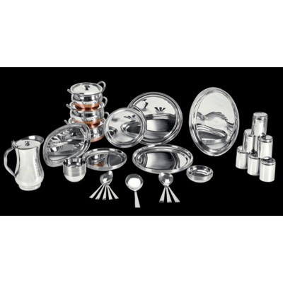 28 Pic Still Dinner Set