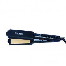 Kemei Hair Straightener