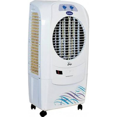 White Air Cooler