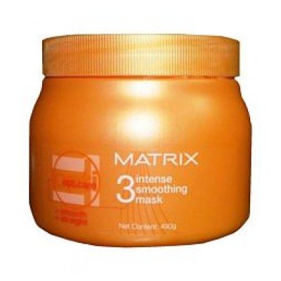 Matrix 3 Intense Smoothing Mask