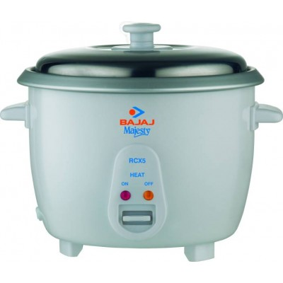 Bajaj rice cooker 2 litter