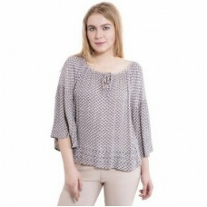 Mayra Women's Rayon Top