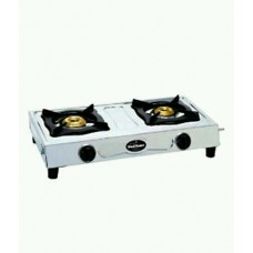 2 Burner Still Gas Stove
