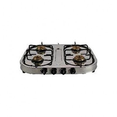 4 Burner Still Gas Stove