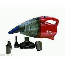Italia Portable Vacuum Cleaner
