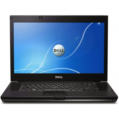 Dell Intel Core 2 Duo T5600