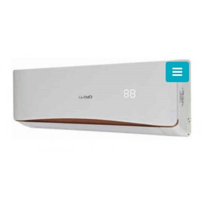 Lloyd 1 Ton Inverter Split Air Conditioner LS13AI/VI (Copper Condenser)