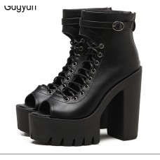 High heels offer price 2650 card member ship only