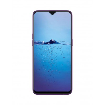 OPPO F9 (Steller Purple, 4GB RAM, 64GB Storage)