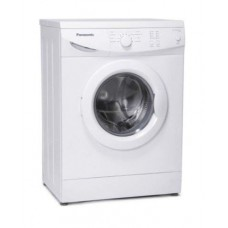 Panasonic 5.5 kg Fully-Automatic Front Loading Washing Machine (855 MC1 W01, White)