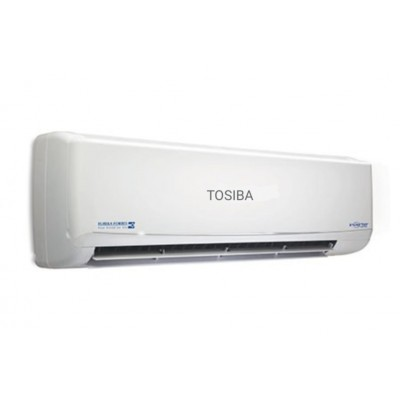 TOSIBA  2 Ton 5 Star  Split AC (Copper,  White)