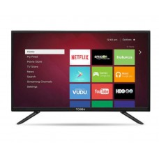 TOSIBA Smart LED TV  ( inch 32 Led TV)