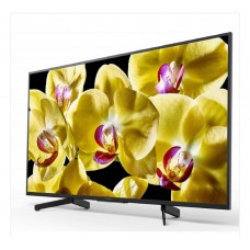 Sony Bravia 108 cm (43 inches) 4K Ultra HD Certified Android LED TV KD-43X8000G (Black) (2019 Model