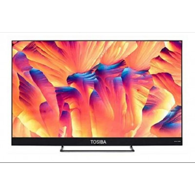 TOSIBA 40 inch 4 k smart LED TV UHD