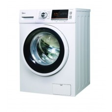 Midea washing machine 7.5 Kg washing machine front (SWOROOM DISPLAY)