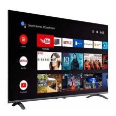 TOSIBA Store 3.8 out of 5 stars  253Reviews TOSIBA 164 cm (65 inches) Vidaa OS Series 4K Ultra HD Smart LED TV 65U5050 (Black) (2020 Model) | with Dolby Vision and Atmos