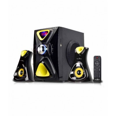 Jack  Martin 2.1 home theater
