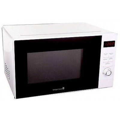 Microwave Oven S/Steel