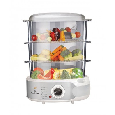 Bajaj food steamer