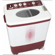 Sansui 8.2 kg Woshing machine  smart wosh  2018 model