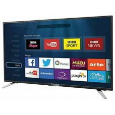 TOSIBA 40 inch Android smart LED TV (1080) 2018 models