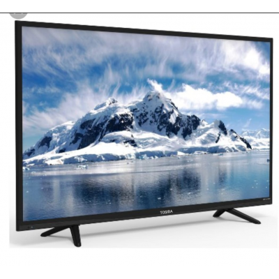 32 inch( 80 cm) full HD TOSIBA  led TV  (1080p)