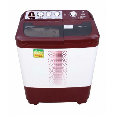 Videocon Woshing machine 8.2 kg semi auto mechanic top loading smart wash