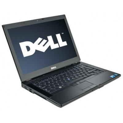 Dell Laptop E6510
