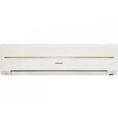 Panasonic 5 star 2 ton ac 44500 only card membership par