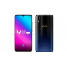 4.5 out of 5 stars  1,801 Reviews Vivo V11 Pro (Dazzling Gold, 6GB RAM, 64GB Storage) with