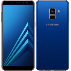 Samsung Galaxy A6 Plus (Blue, 4GB RAM, 64GB