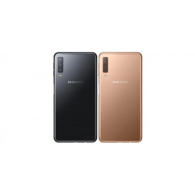 3.4 out of 5 stars  15 Reviews Samsung Galaxy A9 (Lemonade Blue, 6GB RAM, 128GB Storage)
