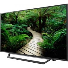 SONY 48 SMART  LED TV   ( 48W650D)