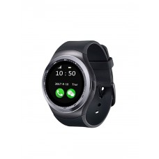 Padraig Bluetooth Smart Watch With Camera & SIM Card Support for Android/iOS Devices )